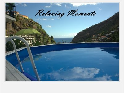 Photo for Tranquility House in Madeira