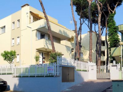 Photo for Vacation home Casa Veranda (ROM161) in Rosolina Mare - 9 persons, 3 bedrooms