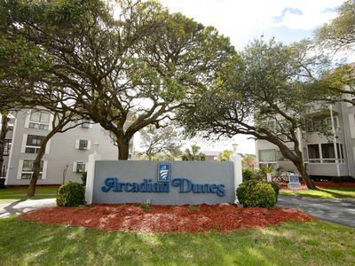 Photo for Great Value at Arcadian Dunes Bldg #02-106 - Myrtle Beach, SC