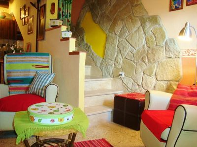 Photo for 1BR House Vacation Rental in Rodi Milici