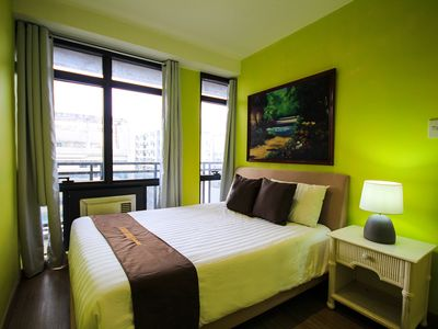 Photo for 1-BR Makati @ Gramercy 3023