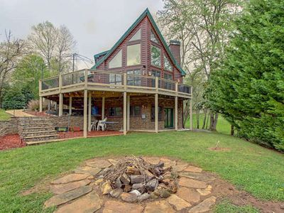 Photo for 4BR House Vacation Rental in Blairsville, Georgia