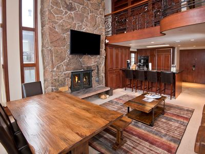 Photo for Relaxing 3 Br Condo In The Heart Of Vail