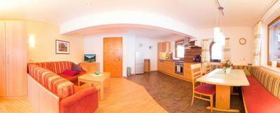 """Photo for Apartment """"Serles"""" 2 - 4 people - House Rosmarie"""