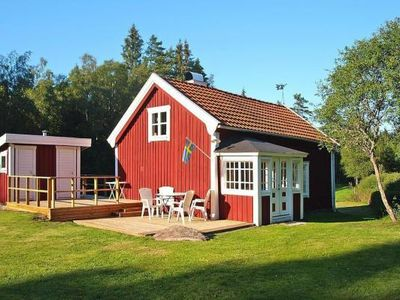 Photo for holiday home, Nässjö  in Småland - 4 persons, 1 bedroom