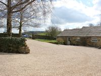 Wonderful rural location, lovely cottages
