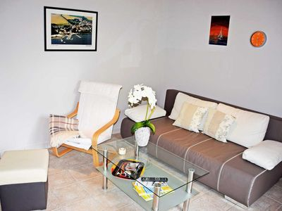 Photo for 1BR Apartment Vacation Rental in Altefähr