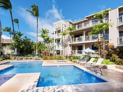 Photo for 3BR Condo w/ Pool & 2 Balconies - Maui's Best Beaches Just 7 Minutes Away