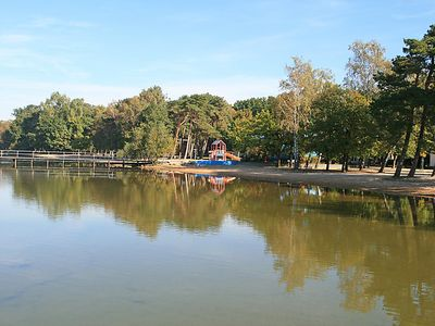 Photo for Vacation home Nepumuk in Arendsee - 6 persons, 2 bedrooms