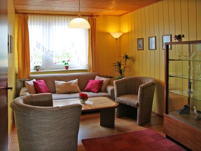 Photo for Apartment II - Bungalows and 2 apartments in Stralsund
