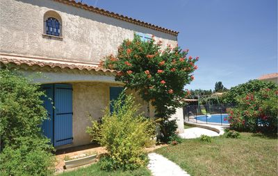 Photo for 4 bedroom accommodation in Camaret sur Aigues