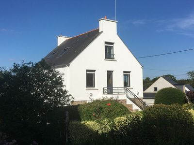 Photo for Charming Breton House at BONO Golf du Morbihan
