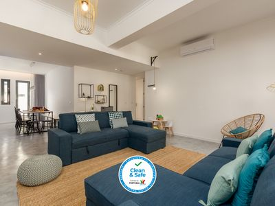 Photo for Feel Porto Bacchus Townhouse (New!)