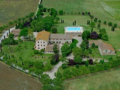 Photo for Self catering Agriturismo Nerbona for 6 people