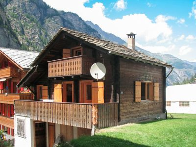 Photo for Vacation home Marlo (HBG100) in Herbriggen - 8 persons, 3 bedrooms