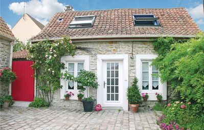 Photo for 1 bedroom accommodation in Ambleteuse
