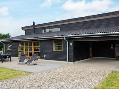Photo for Serene Holiday Home in Hemmet with Sauna