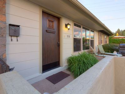 Charming Retreat Central to Downtown,Skiing &NAU!!