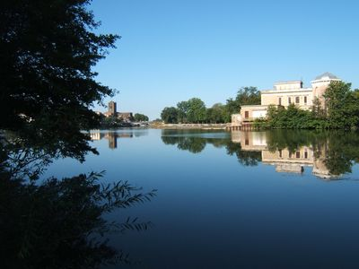 Agde - On the River Herault -Mins to sandy beaches