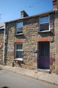 Photo for Attractive cottage close to centre of St Davids, Pembrokeshire