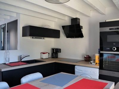 Photo for Villa Guidel, 2 bedrooms, 4 persons