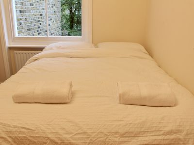 Photo for Comfy Double Room with Garden View