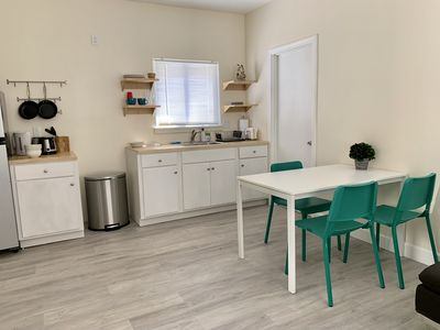 Photo for New! EXCELLENT RATE! 10 mins to LAX, 5 mins to Forum & Rams stadium.