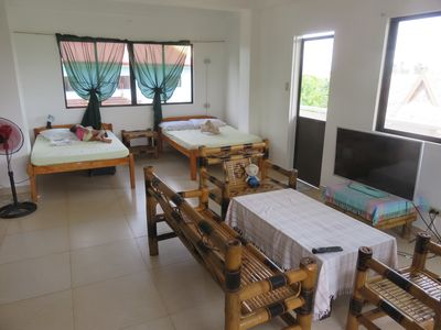 Photo for 1BR Apartment Vacation Rental in Malay, Western Visayas