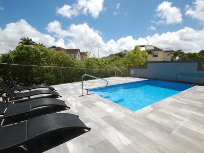 Photo for New 2-Bedroom Apartment with Swimming Pool