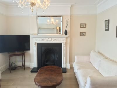 Photo for 2BR Apartment Vacation Rental in Londres, England