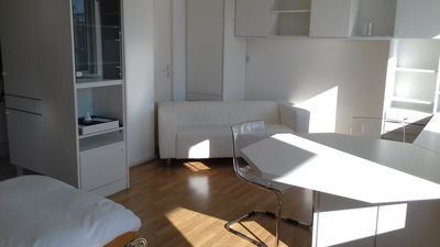 Photo for A nice 1bedroom apartment in Amsterdam