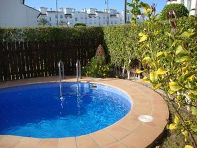 Photo for Lovely Villa Sabina in Casa Morena With Pool View