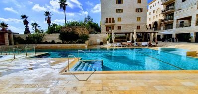 Photo for Apartment Dalhia | 2BR | Tel Aviv | Jaffa | Andromeda Hills | #Y4