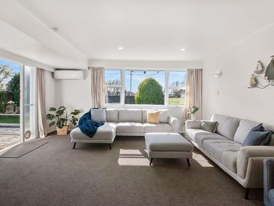 Photo for Wheretia Cottage - Taupo Holiday Home
