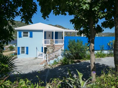Photo for Bay House- Great Views, Pool, Walk to Shops and Restaurants