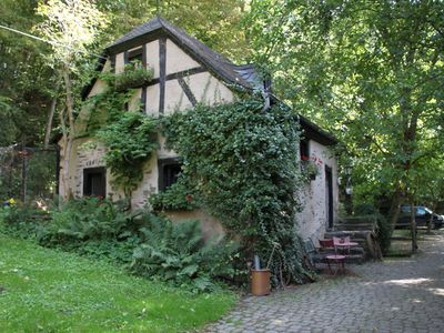 Photo for The guest house, small holiday home in nature in the (volcano) Eifel