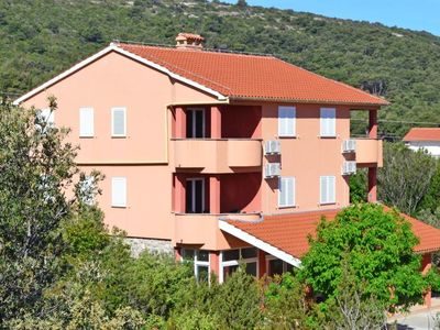 Photo for 2 bedroom Apartment, sleeps 3 in Božava with Air Con and WiFi