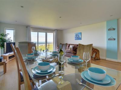 Photo for Apartment Percy  in Newquay, South - West - 6 persons, 3 bedrooms