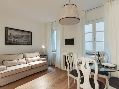 Photo for A stylish and comfortable place to spend your holiday in Florence? There you have it!