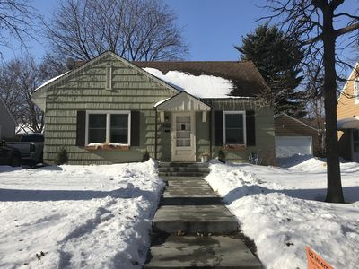 Photo for Beautiful South Minneapolis Home