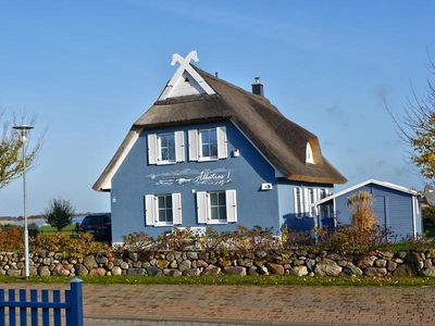 Photo for Holiday house Ummanz for 2 - 8 persons with 4 bedrooms - Holiday home