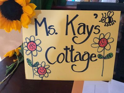 Photo for Ms. Kay's Cottage, in Lucaya, Freeport, GB, Bahamas