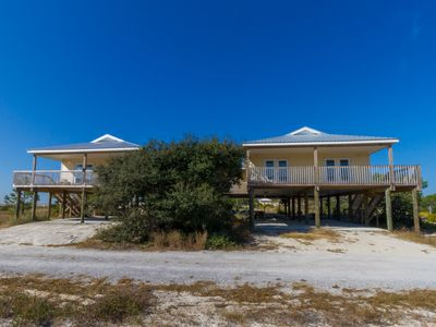 Photo for Pet Friendly Duplex in Ft Morgan. Newer unit with nice beach view.