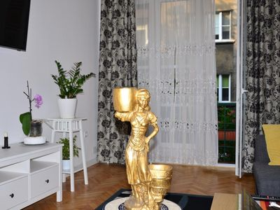 Photo for Holiday apartment Kraków for 6 - 10 persons with 2 bedrooms - Historical building