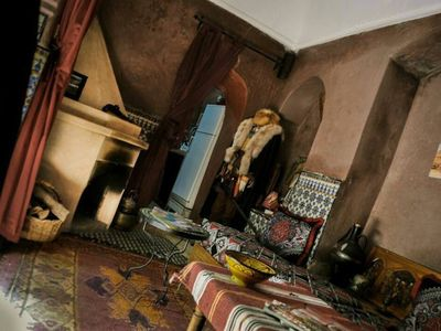 Photo for A Charming Riad on the heart of the old Medina