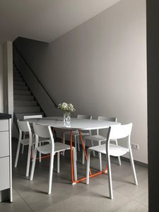Photo for Modern apartment in the city center of Dippoldiswalde