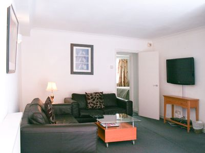 Photo for Modern 1 bedroom Apartment in Mayfair - Close to Hyde Park, Piccadilly