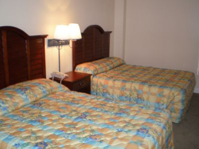 Photo for JAN 9-15 (6 NTS) OR JAN 20-FEB 1 (12 NTS) DISCOUNTED.  CONTACT NOW AND SAVE$$$