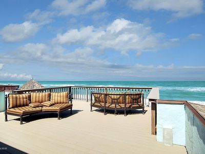 Photo for 6BR House Vacation Rental in Melbourne Beach, Florida