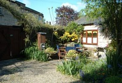 Photo for 1BR Cottage Vacation Rental in Bath, Somerset